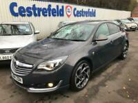 Vauxhall/Opel Insignia 2.0CDTi ( 163ps ) ecoFLEX 2014 SRi VX-Line