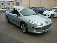 2006 Peugeot 407 2.0HDi 136 Zenith Finance Available