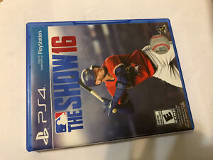 MULTIPLE PS4 GAMES