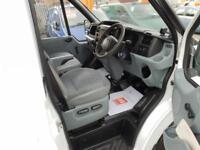 Ford Transit 2.4TDCi Duratorq 100PS 350L 2006 350 LWB EXTRA HIGH ROOF *NO VAT*