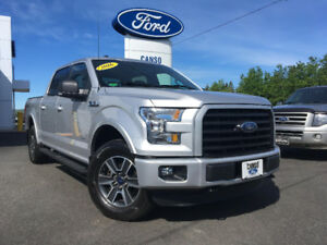 2016 Ford F-150 XLT Sport-One Owner, No Accidents
