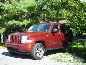 ~NEW PRICE~ 2008 Jeep Liberty North Edition SUV, Crossover