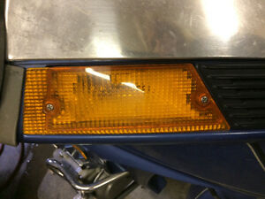 Honda Goldwing 1200 signal light turn signal flasher winker