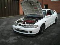 Wanted sports, performance and modified cars