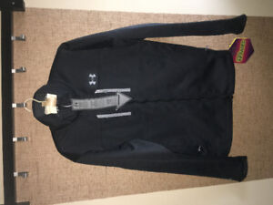 Under armour jacket for men/homme. Brand new/ Neuf Size: Large