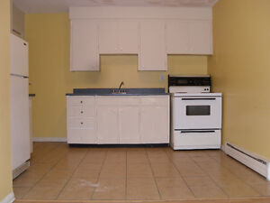 Two bedroom apt all utilities incl $775 monthly on elmwood dr.