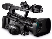 Camera Operator Needed (with own Gear) - 28th June 2017
