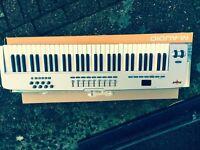 M-Audio Oxygen 61 USB MIDI Controller Keyboard