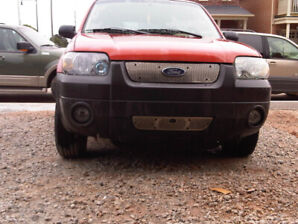 FORD ESCAPE  XLT FOR SALE
