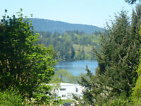 LAKE VIEW ACREAGE AND CUSTOM HOUSE CLOSE TO TOWN
