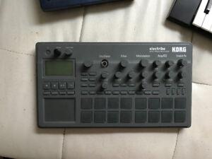 Korg Electribe Grey