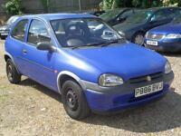 Vauxhall Corsa 1.4 Ls (Hi-Trq) Hatchback
