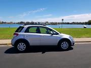 Suzuki 2014 SX4 Crossover Navigation-$12500 - Quick Sale !!!! Ingle Farm Salisbury Area Preview