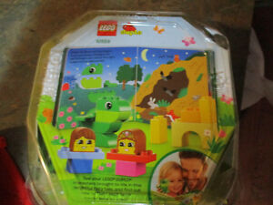 Lego Duplo new