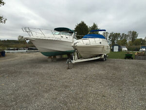 BOAT HAUL OUT AND STORAGE IN LASALLE