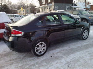 2008 Ford Focus Sedan SE *Near Mint Condition* OR BEST OFFER!