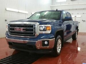 2015 GMC Sierra 1500 SLE  - Heated Seats - NAVIGATION - Back Up
