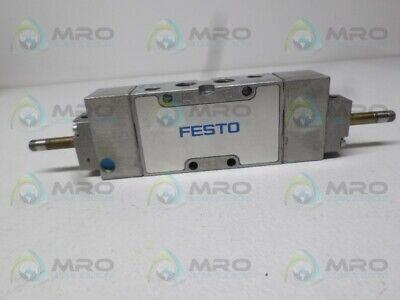 Festo Mfh-53-b-14-b Solenoid Valve New No Box
