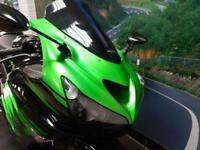 Kawasaki ZZR1400 PERFORMANCE 2020