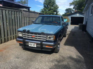 Chevrolet S10 | Great Selection of Classic, Retro, Drag and
