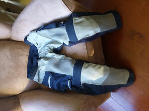 Motorcycle Gear - Pants Jackets Alpine Stars Joe Rocket Triumph