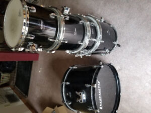 Ludwig Accent CS Combo 5-piece kit + EXTRAS