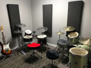 Sign up now for music lessons in the new year!