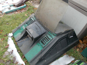 1972 Arctic Cat Panther / Cheetah Snowmobile Hood or 74 Lynx