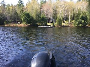 Private Waterfront Cottage For Sale Lake Kipawa