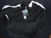 Lajeuness uniform 1/4 zip new with tag Men's Medium