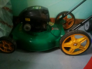 Gas Lawn Mower $70 or OBO