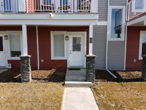 2 bedroom townhome for rent south Edmonton