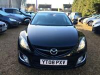 2008 Mazda Mazda6 2.0TD ( 140ps ) Sport *CAMBELT DONE* *NEW MOT*