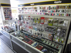 ALCATEL CASES AND ACCESSORIES - WE GOT THEM! Cambridge Kitchener Area image 4