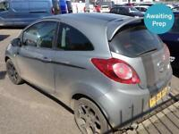 2012 FORD KA 1.2 Grand Prix II 3dr [Start Stop]