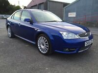2005 55 FORD MONDEO ST TDCI