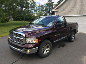 2005 Dodge Power Ram 1500 Laramie Pickup Truck