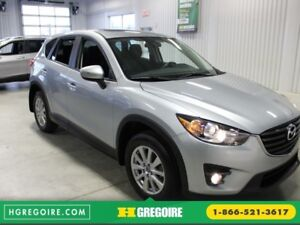 2016 Mazda CX-5 GS AWD (Mag-Toit-Cam-Navigation)