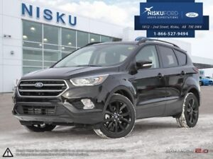 2019 Ford Escape 	 Titanium 4WD  - Package