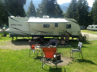2013 Travel Trailer Rental Rv for Rent - 28 Ft
