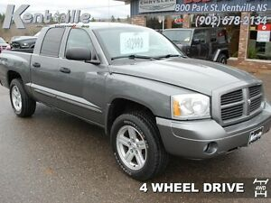 2007 Dodge Dakota SLT  - $133.68 B/W