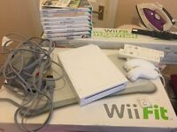 Wii Fit & Extras