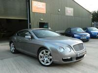 2007 BENTLEY CONTINENTAL GT COUPE PETROL