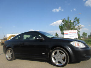 2006 Chevrolet Cobalt SS SPORT PKG-SUNROOF --5 SPEED-AMAZING