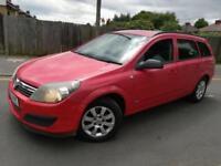 Vauxhall/Opel Astra 07948032527