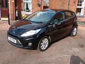 2011 ford fiesta 1.4 TDCI ZETEC not polo 206 308 Astra leon golf