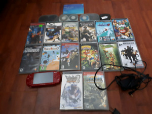 Psp Collection
