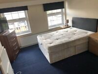Stunning tWO DOUBLE Room available for Quick move / PINNER - £140 & £150 / WEEK