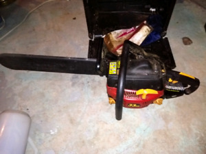 Homelite 33CC Chainsaw with Case $100 OBO