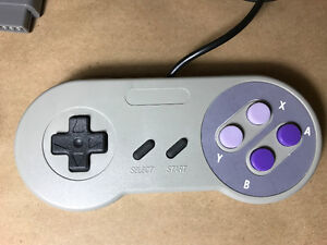 Brand New Controllers for SNES, NES, XBOX Original - $15.00 each